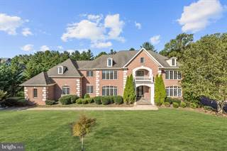 Single Family for sale in 7233 PRESERVATION CT, Fulton, MD, 20759