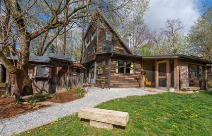 Residential Property for sale in 601 N Summit Street, Bloomington, IN, 47404