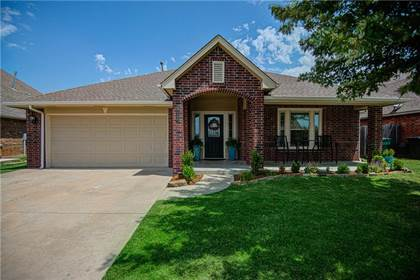 Residential for sale in 4713 SW 121st Street, Oklahoma City, OK, 73173