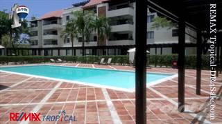 Condo for rent in Beautiful 2BR/2.5BA Apartment for Rent at Puntacana Village, Punta Cana, La Altagracia