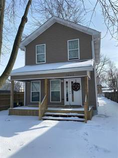 Residential Property for sale in 2045 Sullivant Avenue, Columbus, OH, 43223