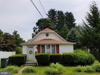 Single Family for sale in 2025 OAKFORD AVENUE, Feasterville Trevose, PA, 19053