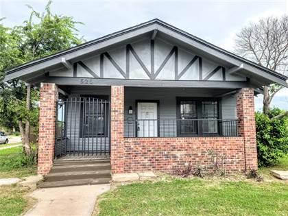 Residential Property for sale in 626 Grape Street, Abilene, TX, 79603