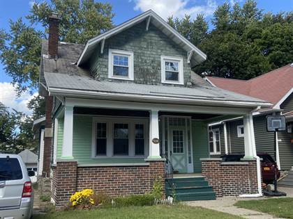 Residential Property for sale in 809 PLYMOUTH AV, Schenectady, NY, 12308