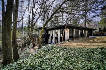 Residential Property for sale in 5190 Vernon Springs Trail, Atlanta, GA, 30327