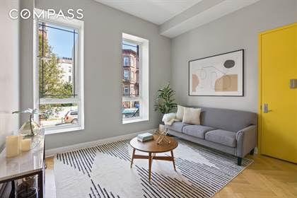 Residential Property for sale in 6 Spencer Place 2, Brooklyn, NY, 11216