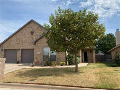 Residential Property for sale in 4901 Durham Circle, Abilene, TX, 79606