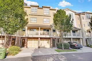 Townhouse for sale in 220 Semel Circle NW 122, Atlanta, GA, 30309