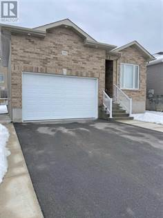Single Family for sale in 1076 Rosanna AVE, Kingston, Ontario, K7P0M9