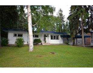 Single Family for sale in 3112 SPRUCE STREET, Prince George, British Columbia, V2L2S7