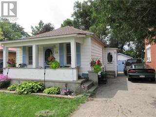 Single Family for sale in 58 Franklin Street S, Kitchener, Ontario