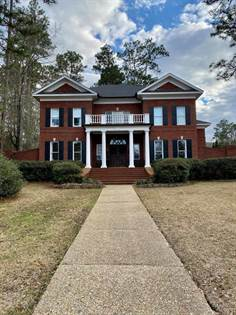 Residential Property for sale in 116 Carrie Rd., Hattiesburg, MS, 39402