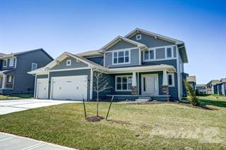 Single Family for sale in 12074 S Quail Ridge Drive, Olathe, KS, 66061