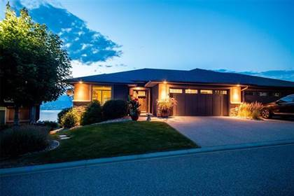 Single Family for sale in 696 Kuipers Crescent, 6, Kelowna, British Columbia, V1W5B2