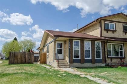 Single Family for sale in 2508 78 ST NW, Edmonton, Alberta, T6K3W6