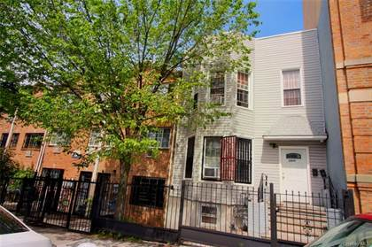 Multifamily for sale in 2029 Daly Avenue, Bronx, NY, 10460