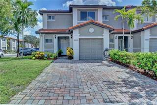 Townhouse for sale in 2849 SW 127th Ave 2849, Miramar, FL, 33027