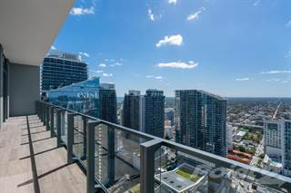 Residential Property for sale in Rise Residences, Brickell City Centre, 88 SW 7th St, Miami, FL, 33130