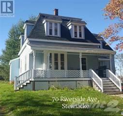 Multi-family Home for sale in 70 Riverside Avenue, Stewiacke, Nova Scotia