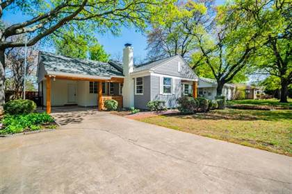 Residential for sale in 2505 Littlepage Street, Fort Worth, TX, 76107