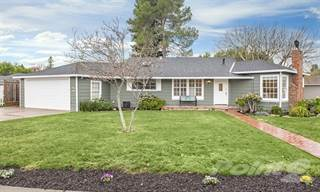 Single Family for sale in 276 Hedge Rd , Menlo Park, CA, 94025