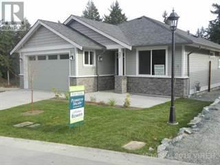 Condo for sale in 9650 ASKEW CREEK DRIVE 37, Chemainus, British Columbia, V0R1K3