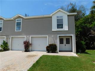 Townhouse for sale in 4903 MARINA PALMS DRIVE, Port Richey, FL, 34668