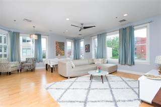 Condo for sale in 120 TIDEWATER ST D, Jersey City, NJ, 07302