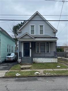 Residential Property for sale in 15 East Wyoming Avenue, Buffalo, NY, 14215