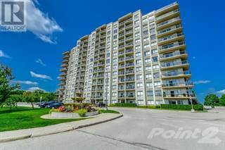 Condo for sale in 353 COMMISSIONERS ROAD W , London, Ontario