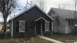 Single Family for sale in 722 S Washington, Emmett, ID, 83617