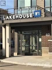 Single Family for rent in # 420 -40 ESPLANADE LANE 420, Grimsby, Ontario