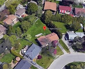 Residential Property for sale in 271 Kent Cres, Burlington, Ontario, L7L4T2