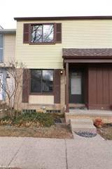 Townhouse for rent in 8307 Hickory, Sterling Heights, MI, 48312