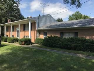 Single Family for sale in 5460 Kelly, Greater Mount Morris, MI, 48504
