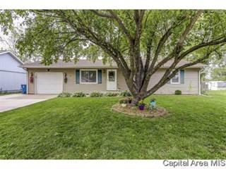 Single Family en venta en 50 Allen Dr, Riverton, IL, 62561
