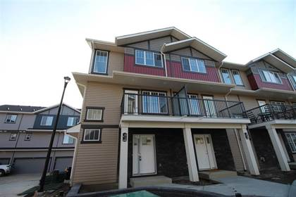 Single Family for sale in 165 Cy Becker BV NW 61, Edmonton, Alberta, T5Y3R4