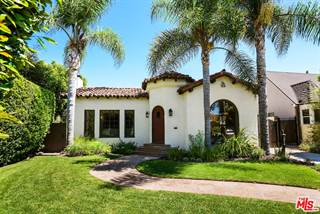 Single Family for sale in 1014 STEARNS Drive, Los Angeles, CA, 90035