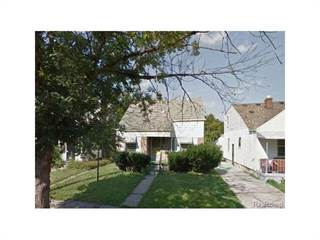 Single Family for sale in 8575 GREENLAWN Street, Detroit, MI, 48204