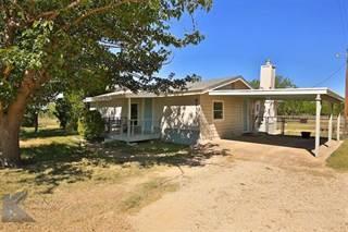 Single Family for sale in 9135 W Lake Road, Abilene, TX, 79601
