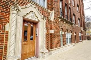 Condo for sale in 2504 W. Balmoral Avenue 2D, Chicago, IL, 60625