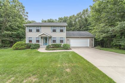Residential Property for sale in 9550 Candytuft Lane, Comstock, MI, 49053