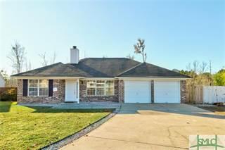 Single Family for sale in 125 Blue Gill Lane, Pooler, GA, 31322