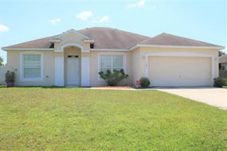 Single Family for sale in 141 Maywood Avenue, Palm Bay, FL, 32907