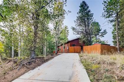 Residential for sale in 26 Rainbow Court, Divide, CO, 80814