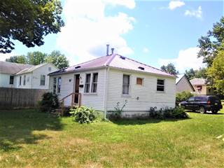 Single Family for sale in 419 North Clay St., Memphis, MO, 63555