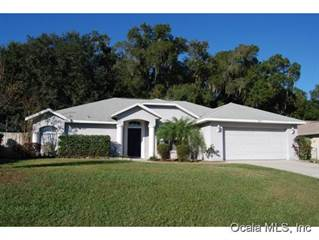 Single Family for rent in 4818 NW 46th Avenue, Ocala, FL, 34482