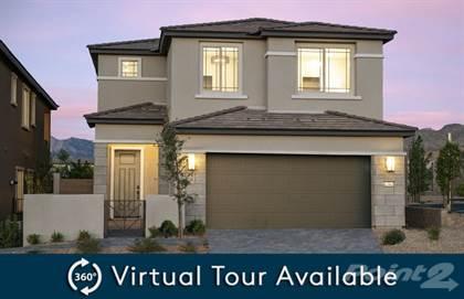 Singlefamily for sale in Sky Vista Drive & Springbough Lane, Las Vegas, NV, 89138
