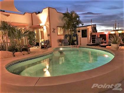 Residential Property for sale in Cabo little condos, Sunset, 5 large condos, seller financing 30% down, Los Cabos, Baja California Sur