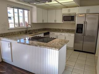 Townhouse for rent in 632 E STRAHAN Drive, Tempe, AZ, 85283